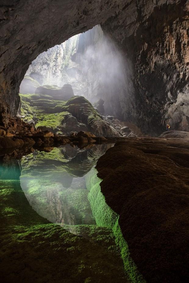 Des nouvelles merveilles font changer la physionomie du tourisme vietnamien hinh anh 2
