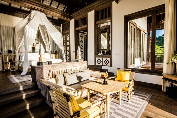 Des nouvelles merveilles font changer la physionomie du tourisme vietnamien hinh anh 6