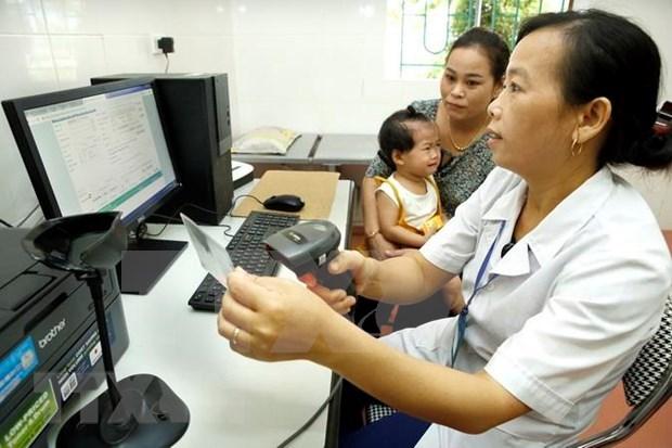 Seminaire sur le dossier medical electronique au niveau national hinh anh 1