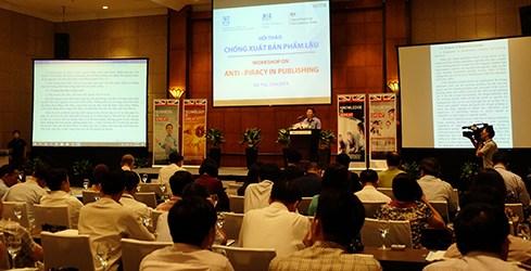 Un seminaire sur la lutte contre les publications illegales a Hanoi hinh anh 1