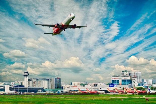 Vietjet : promotion pour celebrer son adhesion a Keidanren et ses nouvelles lignes lignes aeriennes hinh anh 1