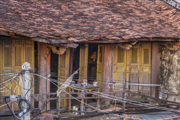 Exposition sur des ouvrages architecturaux de Hue hinh anh 1