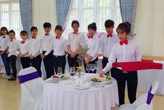 Vietnam-Suisse : cooperation dans la formation de la ressource humaine de tourisme & hotellerie hinh anh 1