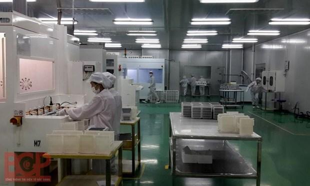Bac Giang mobilise ses entreprises d'IDE a rejoindre l'Association d'entreprises provinciale hinh anh 1