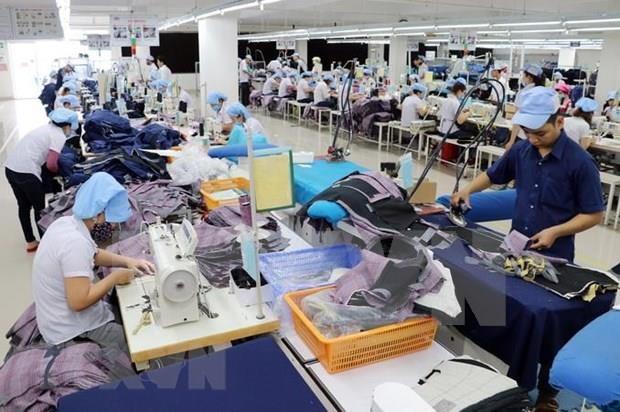 Dong Nai : plus de 3,5 milliards de dollars d'exportation en sept mois hinh anh 1