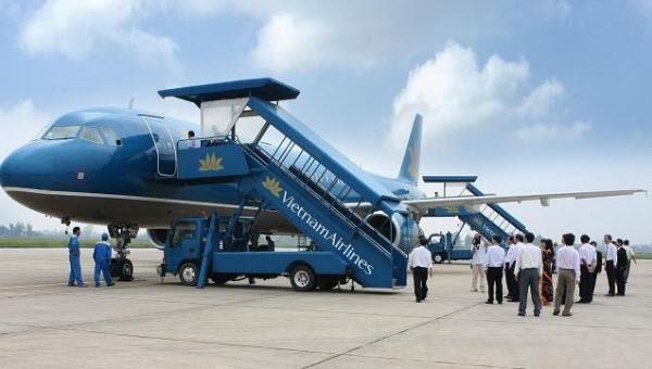 Vietnam Airlines augmentera des vols sur les lignes Hanoi-Tuy Hoa et Da Nang-Da Lat hinh anh 1
