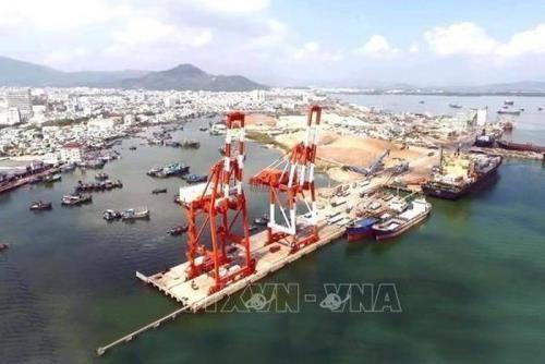 Modernisation de la flottille maritime du Vietnam hinh anh 1