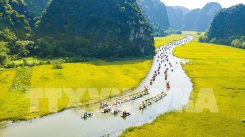 Les potentiels touristiques du Vietnam presentes en Argentine hinh anh 1