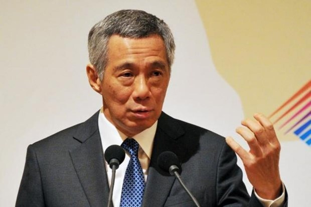 Singapour donne la priorite a l'amelioration du bien-etre social et la protection de l'environnement hinh anh 1
