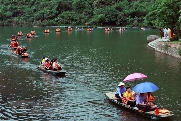 Ninh Binh accueillera l'Annee nationale du tourisme 2020 hinh anh 2