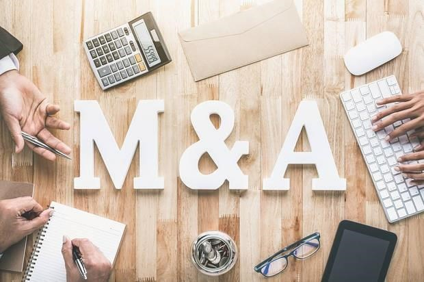 Accelerer les operations de fusion-acquisition (M&A) d'entreprises hinh anh 1