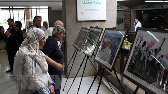 Un documentaire sur le Vietnam presente en Algerie hinh anh 1