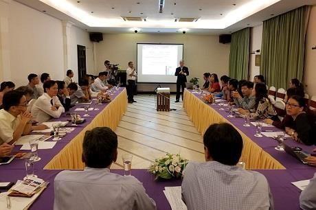 Un seminaire sur le partenariat public-prive dans le developpement du tourisme hinh anh 1