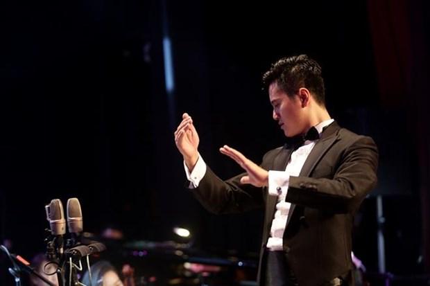 Musique symphonique : deux œuvres renommees des deux compositeurs russes presentees au Vietnam hinh anh 2