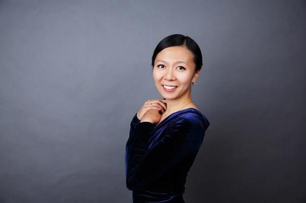 Musique symphonique : deux œuvres renommees des deux compositeurs russes presentees au Vietnam hinh anh 1