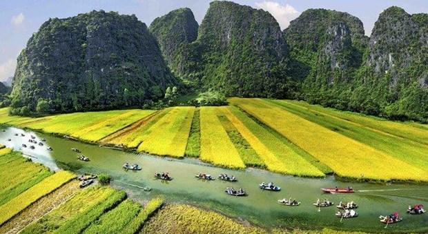Ninh Binh se prepare activement pour l'Annee nationale du tourisme 2020 hinh anh 1