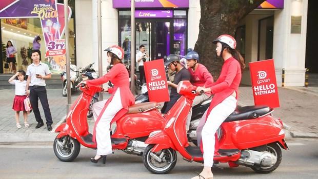 Le Vietnam reduit l'ecart avec l'Indonesie et Singapour dans le domaine de start-up hinh anh 1