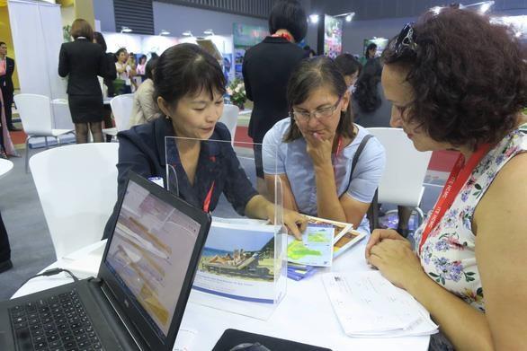 Dynamiser la cooperation touristique entre le Vietnam et des marches de pointe hinh anh 1