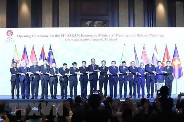 Le Vietnam contribue activement a la cooperation economique regionale hinh anh 1