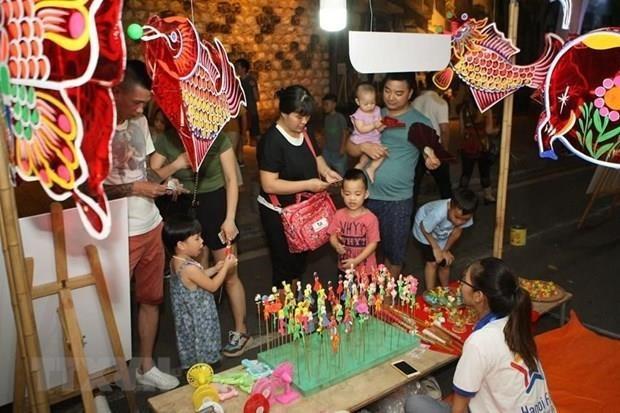 Lettre du SG du Parti et president aux enfants a l'occasion de la Fete de mi-automne hinh anh 1