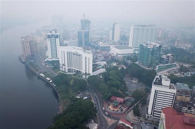 Plus de 400 ecoles en Malaisie doivent fermer la porte a cause de la pollution hinh anh 1