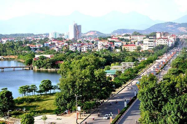 Vinh Phuc enregistre une bonne croissance economique lors des sept premiers mois de l'annee hinh anh 1