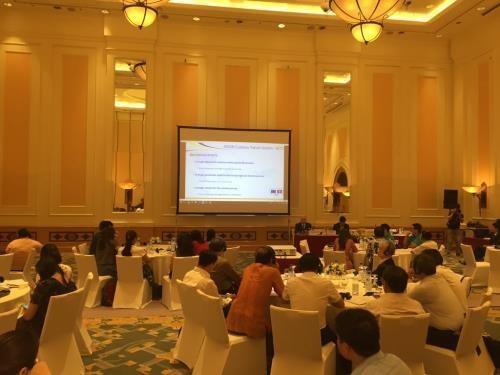 L'assistance aux entreprises dans l'exportation vers l'ASEAN au cœur d'un seminaire hinh anh 1