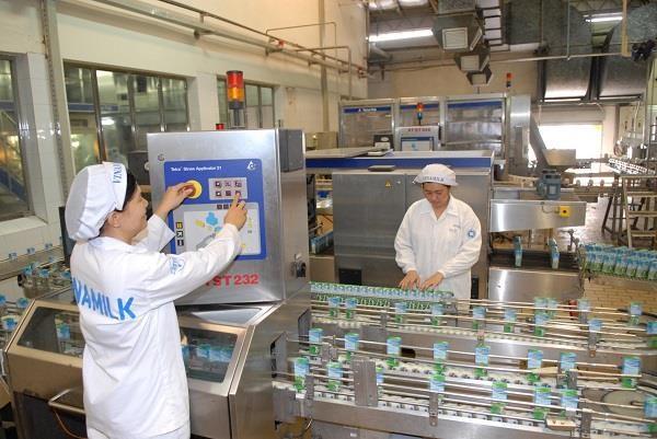 L'agroalimentaire et l'emballage de denrees alimentaires en hausse annuelle de 20% hinh anh 1