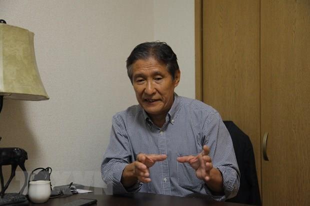 Les actes unilateraux de la Chine en Mer Orientale violent la CNUDM, selon un expert japonais hinh anh 1