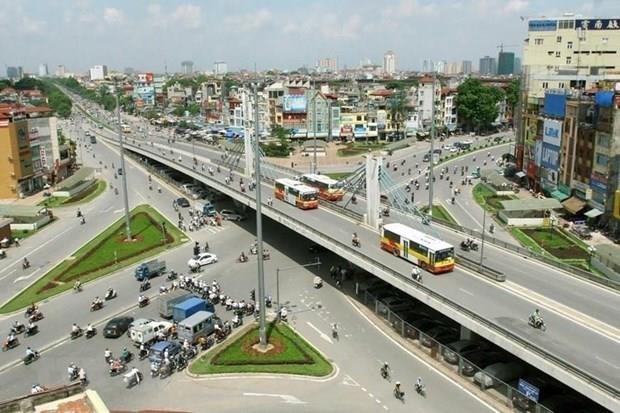 Le 12e forum intergouvernemental regional sur les transports respectueux de l'environnement en Asie hinh anh 1