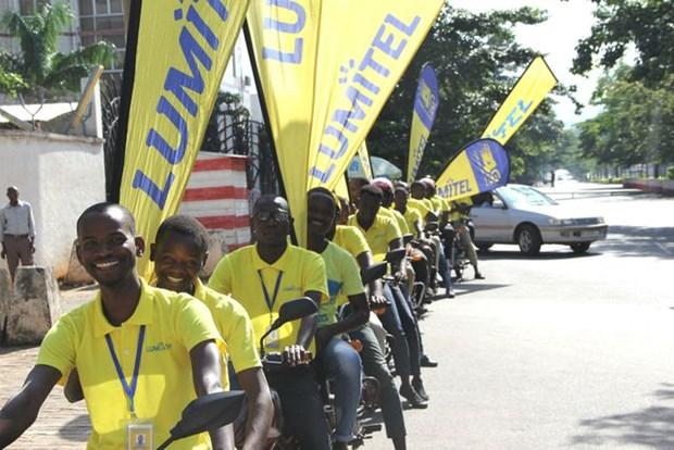 Le portefeuille electronique de Viettel au Burundi a l'honneur hinh anh 1