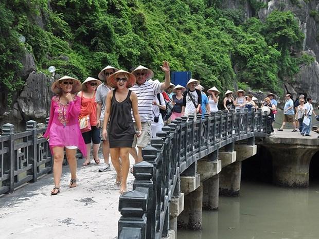 Bientot le Forum de haut niveau sur le tourisme vietnamien a Hanoi hinh anh 1