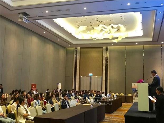 Da Nang promeut son tourisme en Thailande hinh anh 1