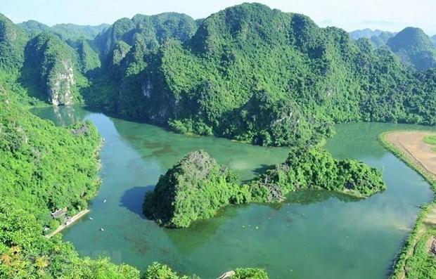 Ninh Binh assure l'harmonie entre conservation et developpement du site de Trang An hinh anh 1