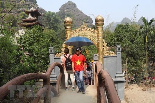 Ninh Binh assure l'harmonie entre conservation et developpement du site de Trang An hinh anh 3