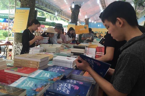 Developper de la culture de la lecture : ne pas baser seulement sur la Journee des livres hinh anh 1