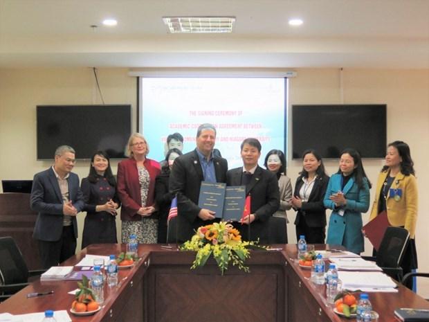 Projet d'assistance a la promotion de l'egalite des sexes au Vietnam hinh anh 3