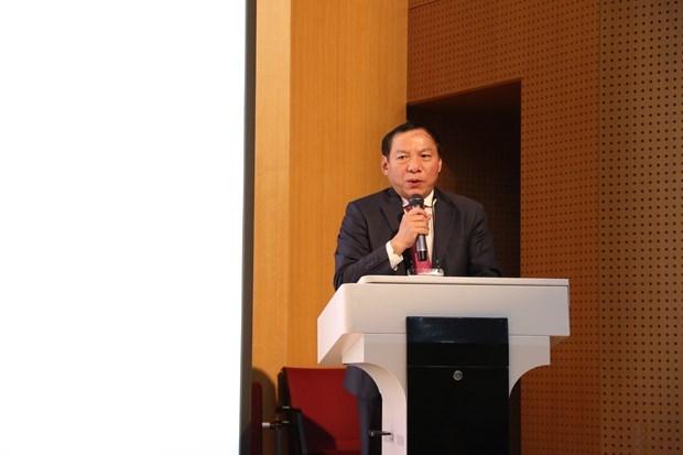Quang Tri appelle a l'assistance pour les personnes handicapees hinh anh 1