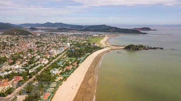 Nghe An cherche a accroitre ses echanges commerciaux et ses liens touristiques avec le Laos hinh anh 1