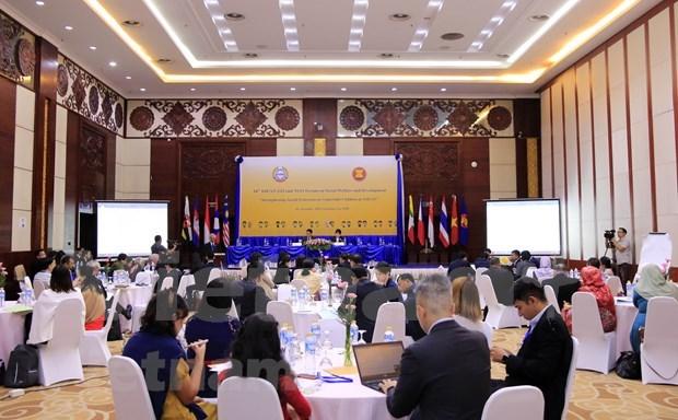 L'ASEAN intensifie les mesures pour proteger les enfants vulnerables hinh anh 1
