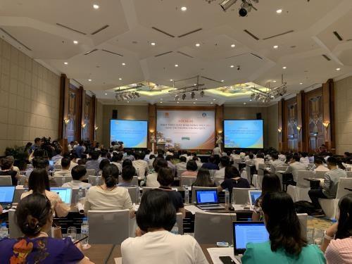 Promouvoir les exportations de produits agricoles et aquatiques vers la Chine hinh anh 2