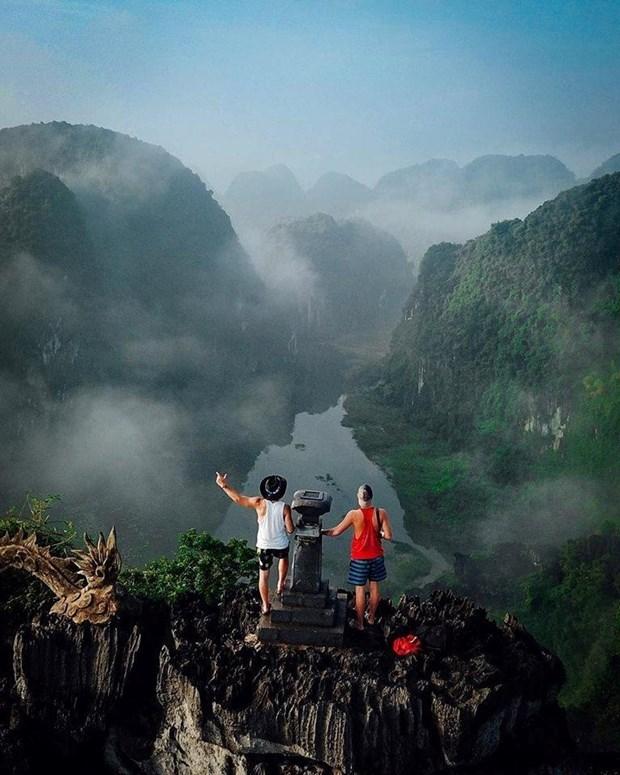De nouvelles tendances du tourisme au Vietnam et dans le monde hinh anh 3