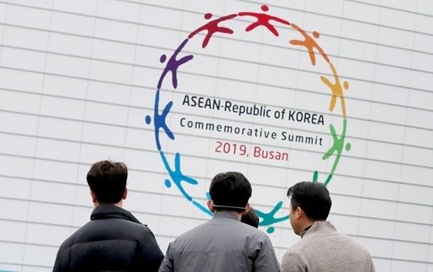Republique de Coree-ASEAN : les echanges commerciaux augmentent 20 fois en 30 ans hinh anh 1