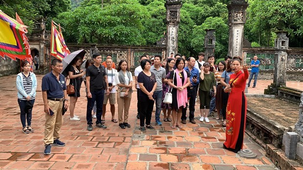 Le Vietnam cherche a attirer les touristes a fort pouvoir d'achat hinh anh 2