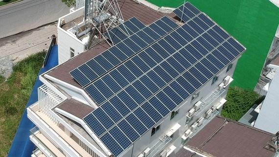 Les Etats-Unis parrainent un projet sur la securite energetique urbaine au Vietnam hinh anh 1