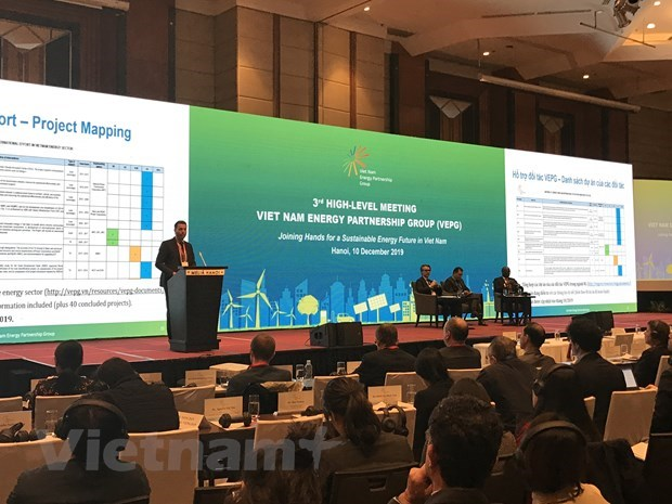 Propositions pour soutenir le developpement energetique durable au Vietnam hinh anh 1