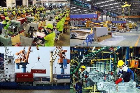 Le secteur prive, moteur de l'economie nationale hinh anh 1