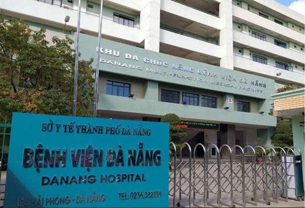 Da Nang et Thanh Hoa : isolement des personnes ayant de la fievre hinh anh 1
