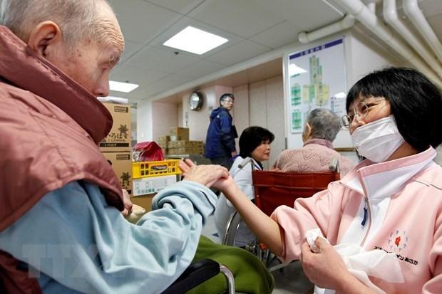 Plus de 400.000 travailleurs vietnamiens au Japon hinh anh 1