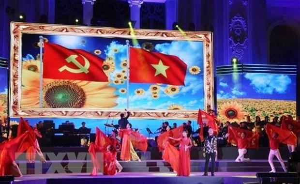 La presse algerienne considere le Vietnam comme un modele socio-economique exemplaire hinh anh 1